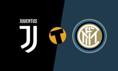 Juventus với Inter Milan: Serie A Vòng 26 – (02h45 ngày 09/03/2020) – Cuộc đua tranh Scudetto | Thaiger