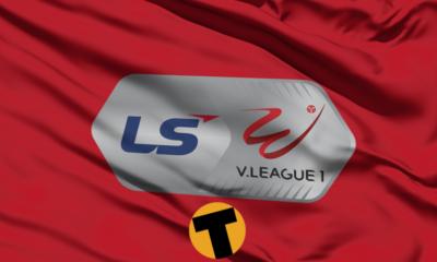 Chính thức: LS V-League 1 2020 chính thức bị hoãn tới hết tháng 3 do dịch Covid-19 | The Thaiger