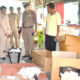 Teens busted reselling used face masks | Thaiger