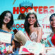 Natcha from Phuket crowned Miss Hooters Thailand 2020   Thaiger