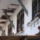 Monkeys plunder town hall building in South, apparently searching for food | Thaiger