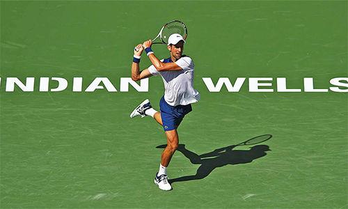 2020 BNB Paribas Open - Indian Wells Master: Ai sẽ lên ngôi? | News by Thaiger