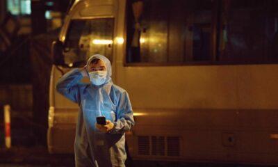 Cập nhật dịch COVID-19 tại Việt Nam: Bác sĩ đầu tiên bị lây nhiễm nCoV | The Thaiger