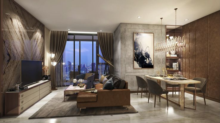 The top 10 most expensive condominiums in Bangkok   News by Thaiger