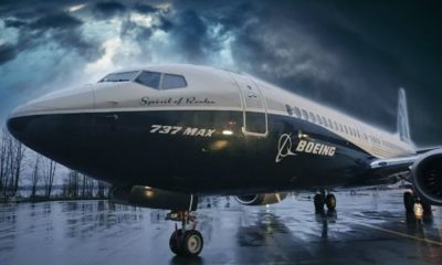 Stormy skies for Boeing as Coronavirus compounds dire situation   The Thaiger