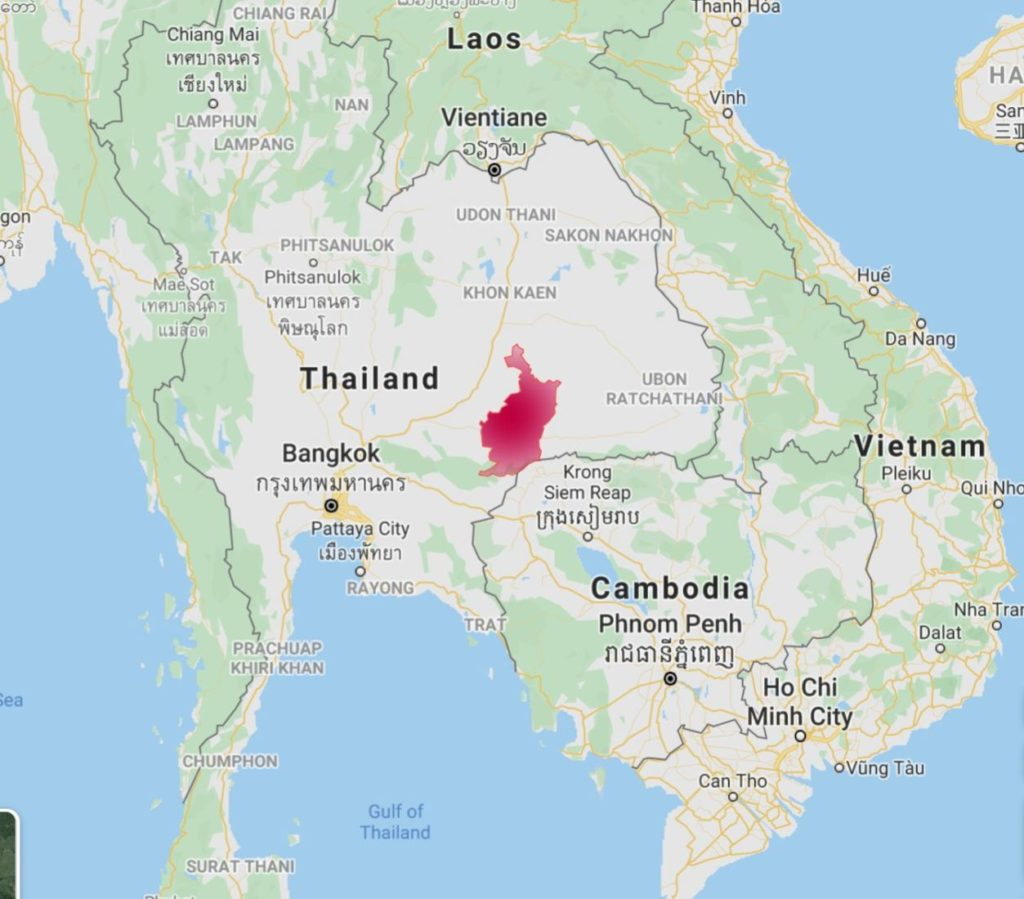 Buriram provincial government initiates Thailand's first partial lockdown | News by Thaiger
