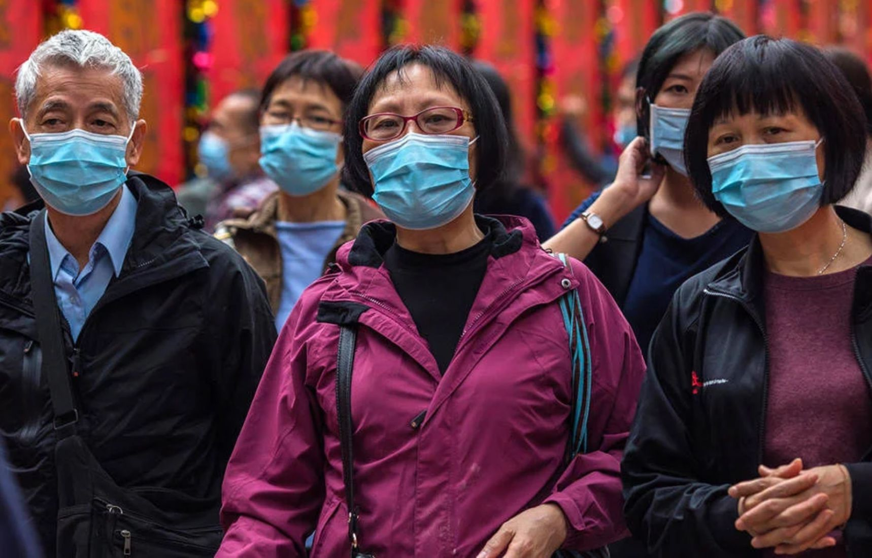 Mask, hand sanitiser shortages anger people across Thailand | The ...