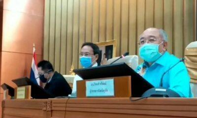 Phuket reports 3 new coronavirus cases (Wednesday) | The Thaiger