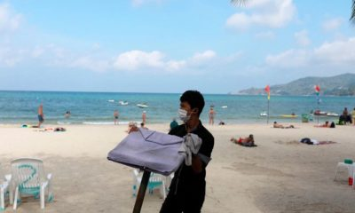 Canadian family of 4 among Phuket's coronavirus infections | Thaiger