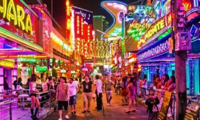 Greater Bangkok must close bars, entertainment venues | Thaiger