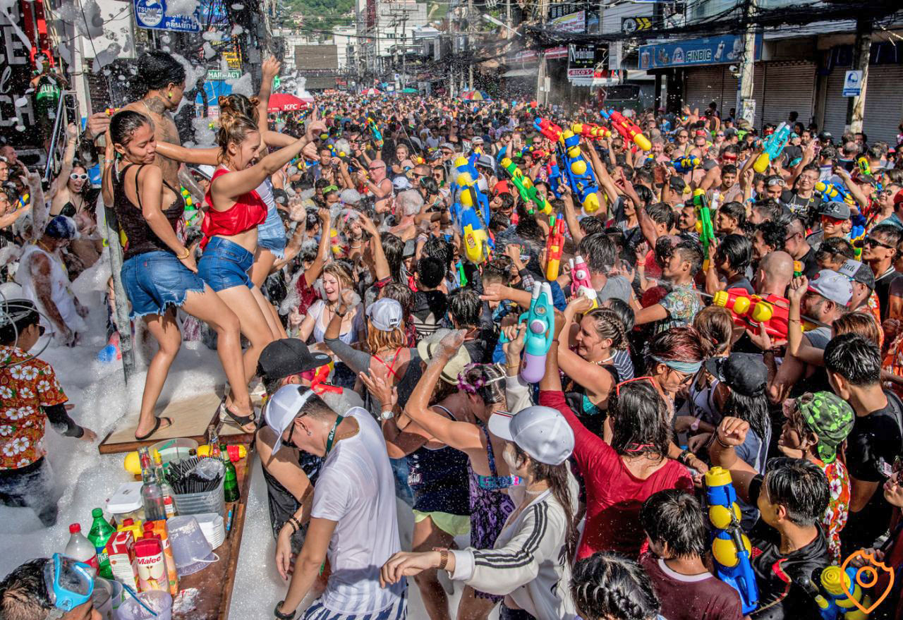 No Songkran for Pattaya this year | News by Thaiger