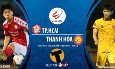 TP Hồ Chí Minh vs Thanh Hóa: Vòng 2 LS V-League 2020 – 19h00, 15/03/2020 – Giữ vững phong độ | Thaiger