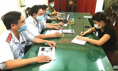 Thừa Thiên – Huế: Bị phạt 10 triệu đồng vì tung tin trực thăng phun hóa chất | Thaiger