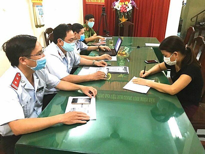 Thừa Thiên – Huế: Bị phạt 10 triệu đồng vì tung tin trực thăng phun hóa chất   Thaiger