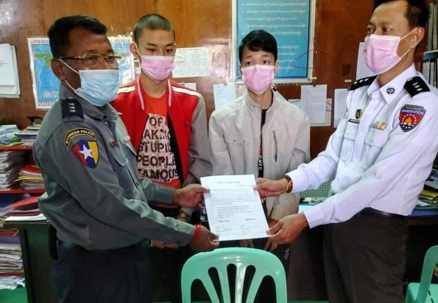 Chinese murderers arrested in Burmese border town | News by Thaiger