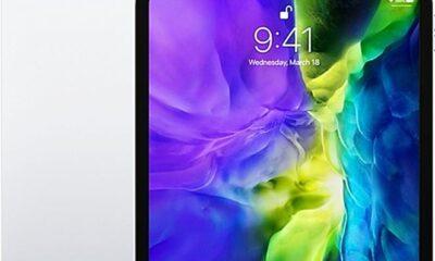 Apple ra mắt iPad Pro 2020 hỗ trợ vỏ Magic Keyboard và cụm camera độc đáo   Thaiger