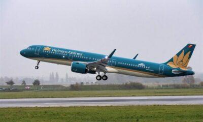 Tân Sơn Nhất, Nội Bài ngưng nhận chuyến bay từ Hàn Quốc về Việt Nam | The Thaiger