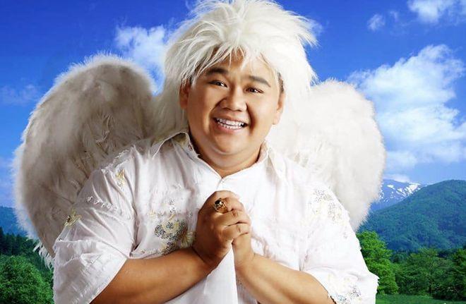 Minh Béo chụp ảnh 'thiên thần chống dịch Covid-19' gây phản cảm   News by Thaiger