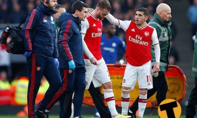 Arsenal đối diện với cơn bão chấn thương trước trận làm khách tại Etihad   Thaiger