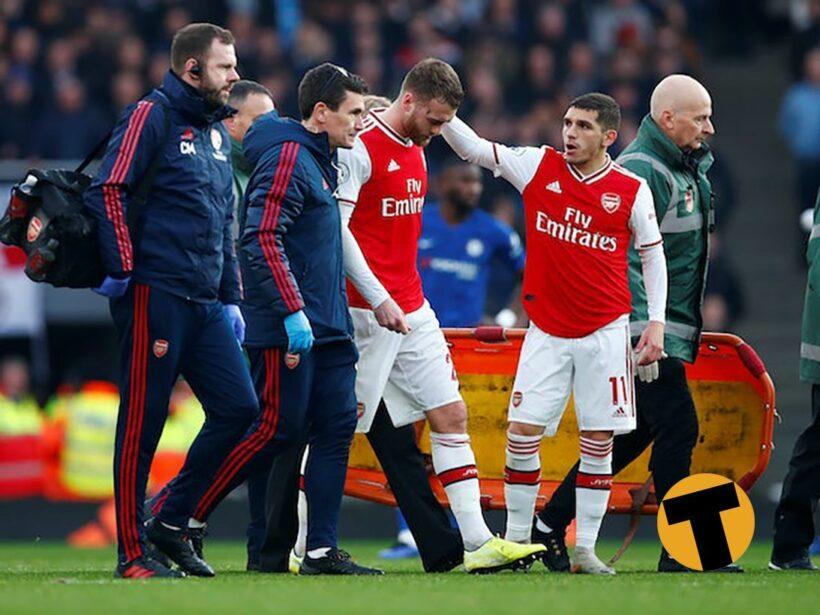 Arsenal đối diện với cơn bão chấn thương trước trận làm khách tại Etihad | Thaiger