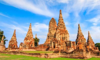 Heat, showers predicted for the North, clouds in the South | The Thaiger