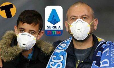 Thêm 4 cầu thủ ở Serie A dương tính với Covid-19 | Thaiger