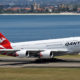 QANTAS to shelve all international flights by the end of the month | Thaiger