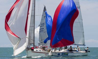Top of the Gulf Regatta cancelled over virus fears | Thaiger