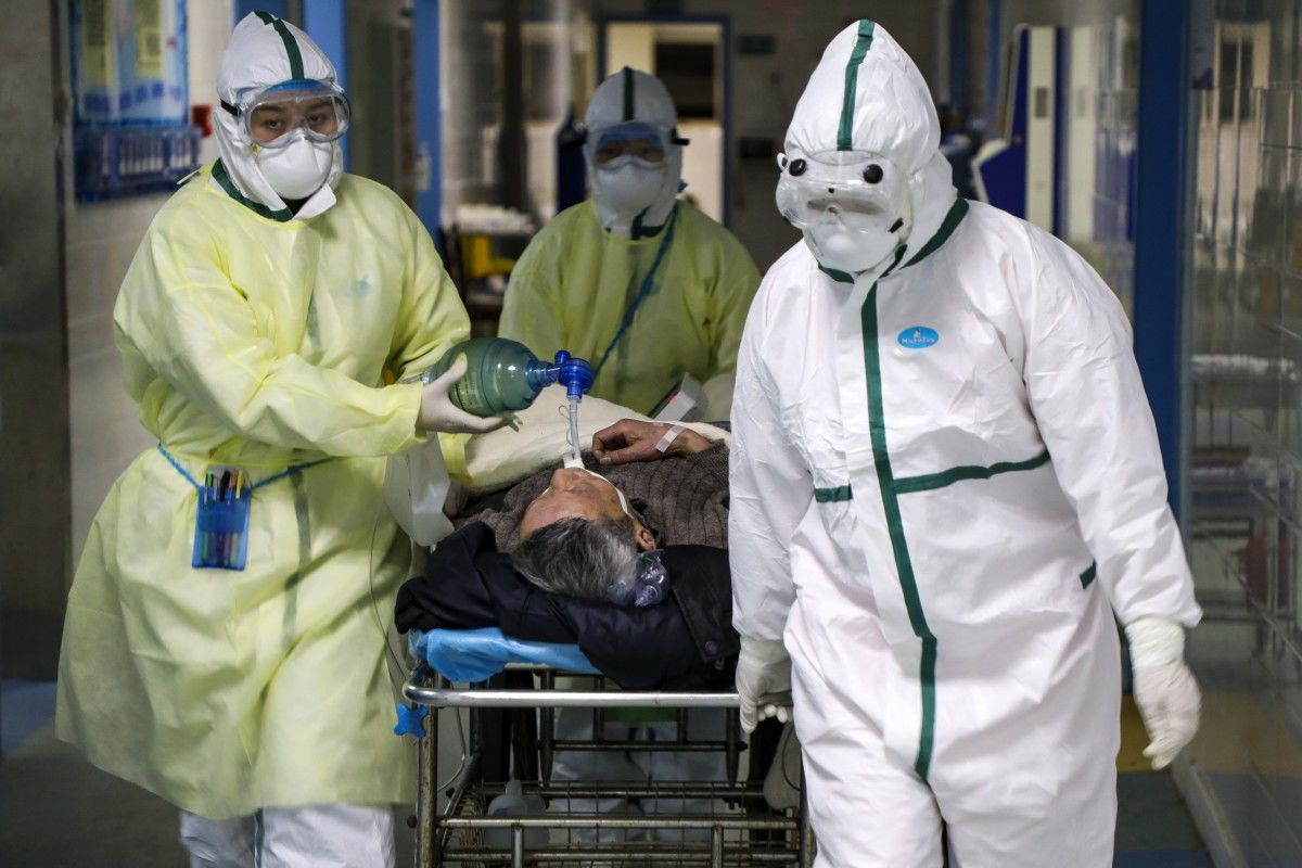 136 more virus cases confirmed in Thailand as outbreak spreads out of Bangkok | Thaiger