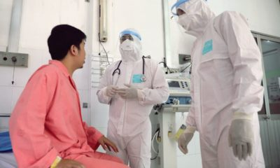 Covid-19: Bộ Y tế điều trị virus corona theo triệu chứng   Thaiger