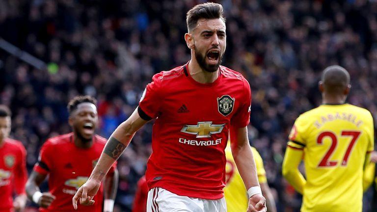 Ole Gunnar Solskjaer khẳng định Manchester United đang đi đúng hướng sau khi chiến thắng trong trận derby thành Manchester | News by Thaiger