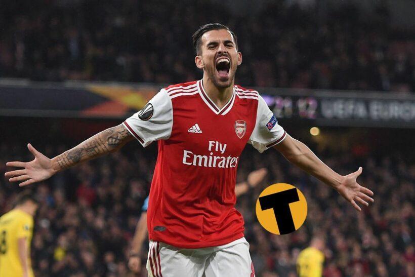 Arsenal phải chi tới 36 triệu bảng nếu muốn sở hữu Ceballos vào mùa hè | Thaiger