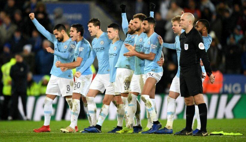 Kevin De Bruyne chưa chắc chắn sẽ kịp trở lại ở trận Derby thành Manchester | News by Thaiger