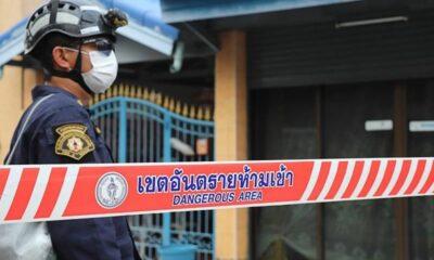 Thailand confirms 11 new coronavirus cases | Thaiger