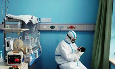 Cập nhật dịch COVID-19 tại Việt Nam: Ca nhiễm 92 là du học sinh từ Pháp về | The Thaiger