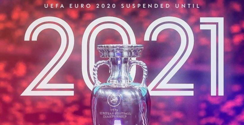 ลีกยุโรปได้เฮ ! สมาคมฟุตบอลนอร์เวย์ เผยฟุตบอล ยูโร 2020 เตรียมเลื่อนไปปีหน้า | The Thaiger