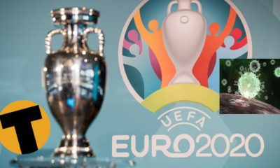 UEFA có khả năng hoãn EURO 2020 cho tới năm sau do dịch Covid-19 | The Thaiger