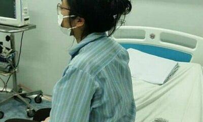 Covid-19: 'Bệnh nhân 17' Nguyễn Hồng Nhung lần thứ ba xét nghiệm âm tính nCoV   Thaiger