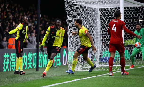 Liverpool vs Bournemouth: Vòng 29 Ngoại Hạng Anh - 19h30 ngày 07/03 - Đứng dậy sau thất bại | News by Thaiger