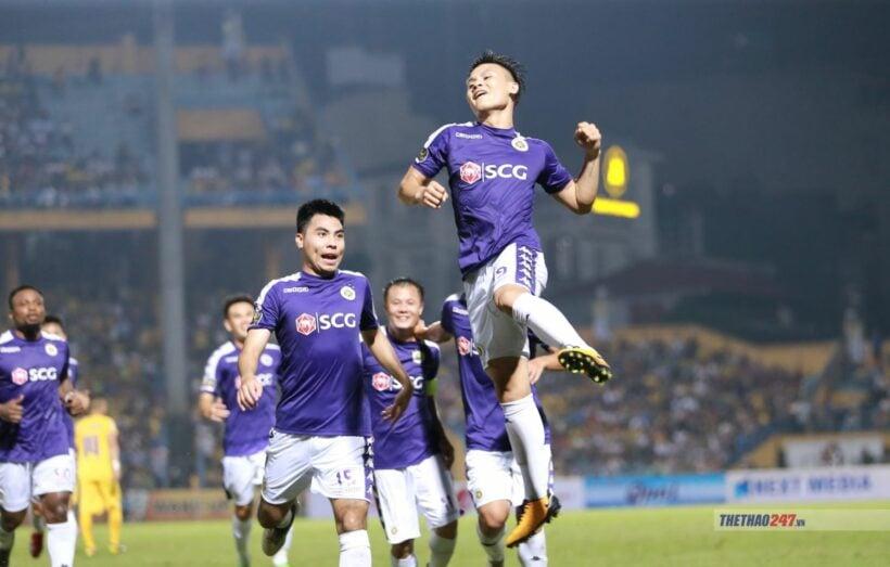 Hà Nội FC vs DNH Nam Định: Vòng 1 LS V-League 2020 - 19h00 ngày 07/03/2020 - Nhà vua xuất quân | News by Thaiger