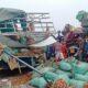 Nghệ An: Hai xe tải tông nhau, hai người chết   The Thaiger