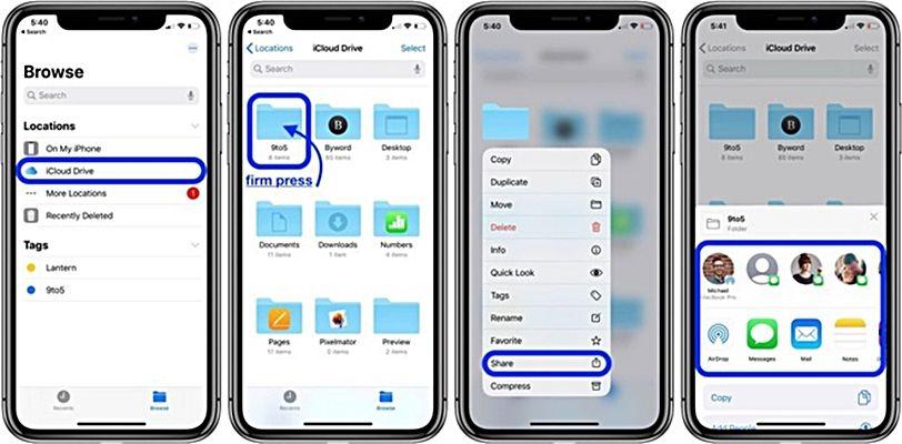 Apple cho ra mắt iOS 13.4 và iPadOS 13.4 với nhiều cập nhật đáng chú ý | News by Thaiger