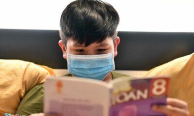 Hà Nội: Học sinh lớp 9 và 12 học trực tuyến qua truyền hình | Thaiger