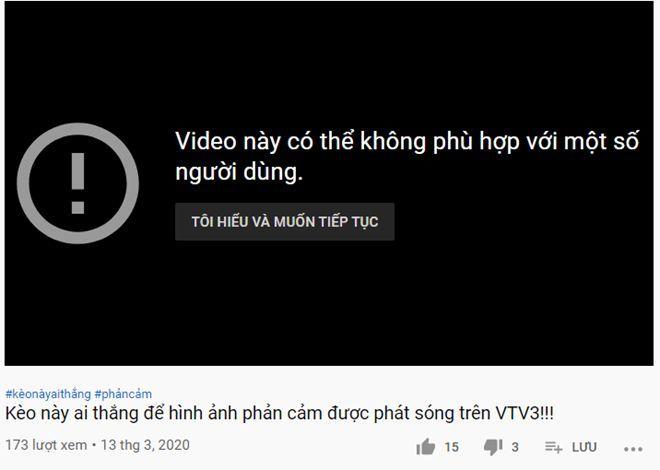 Gameshow 'Kèo này ai thắng' dính hình ảnh nhạy cảm dung tục | News by Thaiger
