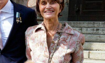Công chúa Tây Ban Nha qua đời do nhiễm COVID-19 | Thaiger