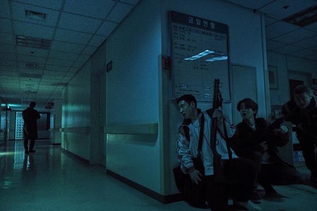 ลิสต์รายชื่อซีรีส์เกาหลีสนุก คุณภาพดีบน Netflix | News by The Thaiger