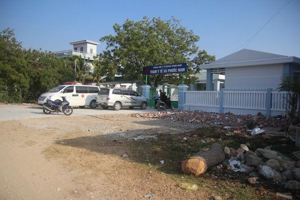 Bệnh nhân 61 nhiễm Covid-19 tại Ninh Thuận làm chủ hôn 2 đám cưới và dự thánh lễ trong thời gian ủ bệnh | News by Thaiger