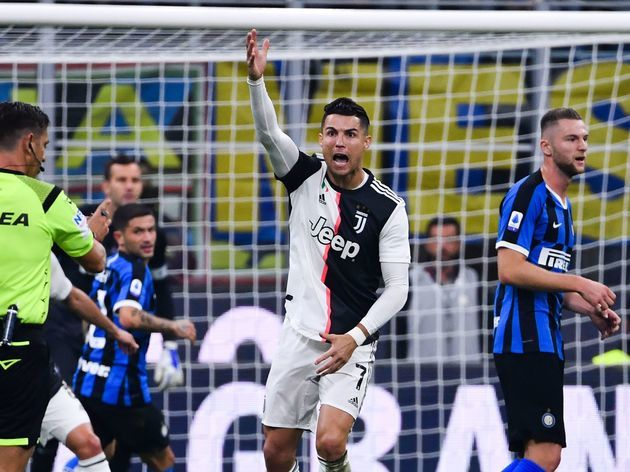 Juventus với Inter Milan: Serie A Vòng 26 - (02h45 ngày 09/03/2020) - Cuộc đua tranh Scudetto | News by Thaiger