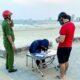 Đà Nẵng: Nhiều người bị xử phạt vì không đeo khẩu trang phòng chống Covid-19 | The Thaiger