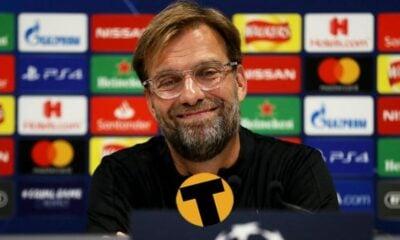 Cụm tin vắn bóng đá ngày 11/03/2020: Đã có kết quả xét nghiệm của Kylian Mbappe với virus corona | The Thaiger